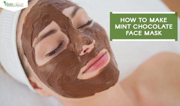 Mint Chocolate Face Mask